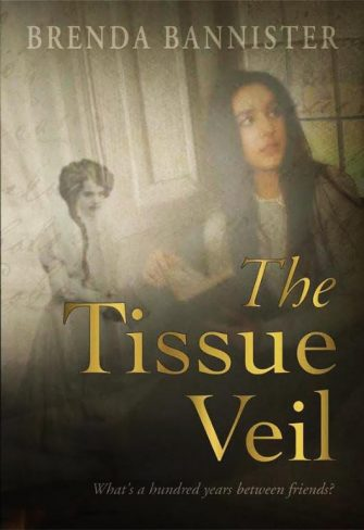 The Tissue Veil by Brenda Bannister